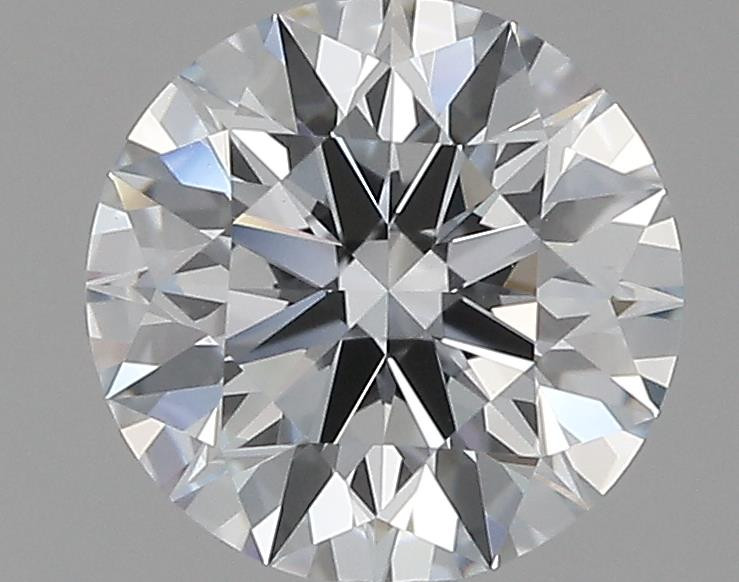 1.13 Carat J-VVS2 Ideal Round Diamond